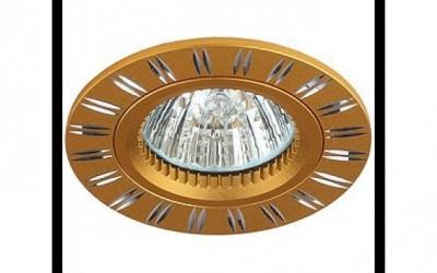 Встраиваемые светильники для натяжных потолков (1)
