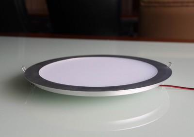 Встраиваемые светильники для натяжных потолков (21)