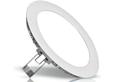 Встраиваемые светильники для натяжных потолков (22)
