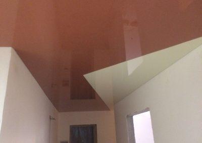Криволинейная спайка натяжных потолков - Скайлайн в Оренбурге (3)