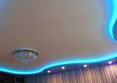 Парящие натяжные потолки в Оренбурге (8)
