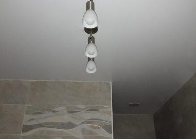 Одноуровневые натяжные потолки - Скай Лайн в Оренбурге (36)
