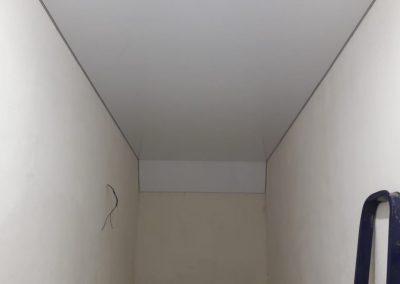Одноуровневые натяжные потолки - Скай Лайн в Оренбурге (37)