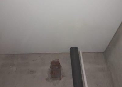 Одноуровневые натяжные потолки - Скай Лайн в Оренбурге (42)