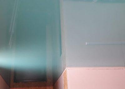 Одноуровневые натяжные потолки - Скай Лайн в Оренбурге (72)